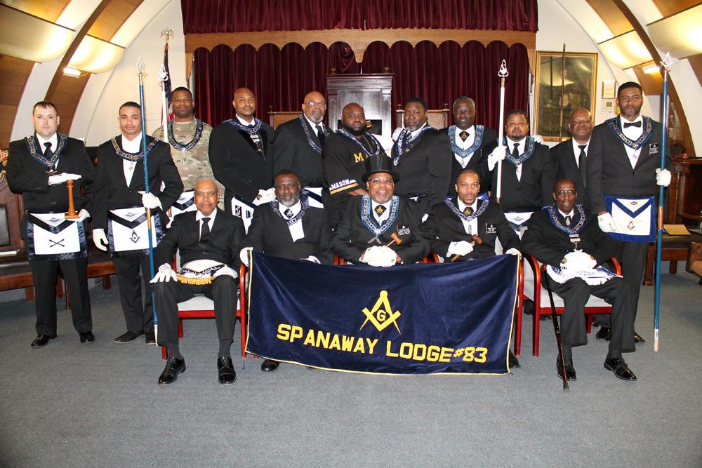 Spanaway Lodge #83